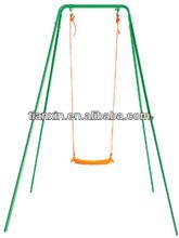 Outdoor Single Swing