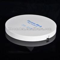dental product/Zirconia Dental Crown For CAD/CAM Open Dental Zirconia Ceramic Blocks