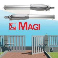 Magi Operator Swing Gate Operator
