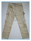 Man's 12 pockets long cargo pant