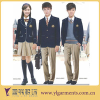 School Uniform Blazer, Winter School Uniform