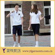 School Uniform Short Pants,Polo School Uniform