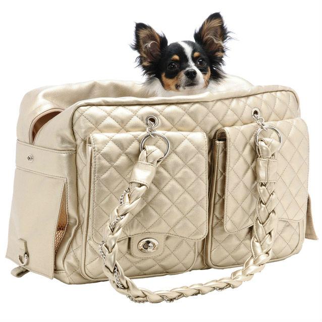 براءات الاختراع والجلود الفاخرة أكياس الكلب الناقل الحيوانات الأليفة الكلب الناقلين للكلاب الصغيرة