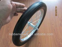 bicycle foam wheel