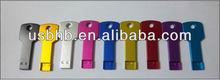OEM Key Shape Metal USB Pen