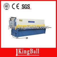 Hydraulic sheet shearing table shears/steel specifications/direct shear machine