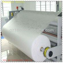 Women's sanitary napkin raw materials - spun-bonded fabric