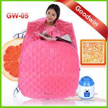 Safe,natural & green portable Sauna equipment GW-05