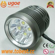 UGOE CREE XML 4XT6 4XL2 3000LM dirt bike tail lights (CE,RoHS,UL-STR)