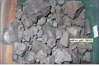 Copper Slag or Iron Silicate