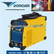 Portable tig/mma 200 welder,miller welding machine