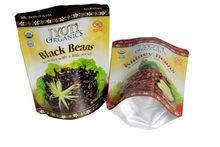 Colored OPP packaging beans bag