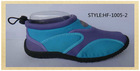 Fashion TPR Aqua Water Shoes