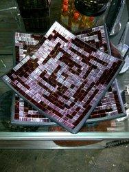 Mosaic Platters