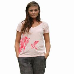 korea ladies fashion t-shirt korea wholesale t-shirt dubai wholesale t-shirt importers