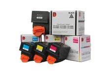 Photocopier and printer toners
