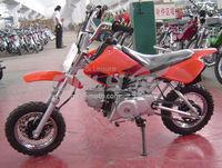 High quality loncin 110cc dirt bike