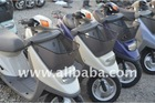 Used Japanese Scooter 50cc