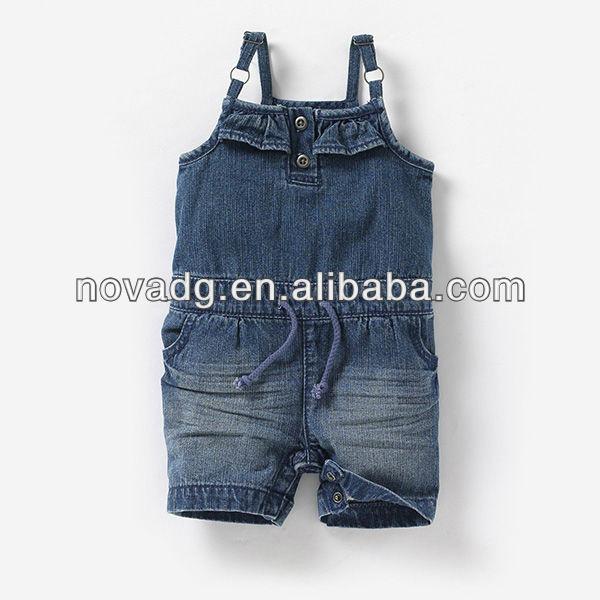 أحدث مجموعة الملابس الصيفية للأطفال نوفا الطفل الاطفال بذلةسيدة الفتاة الزي
