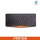 2.4G wireless keyboard for laptop