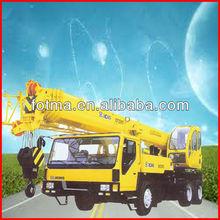 China truck crane games
