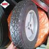 Heavy Duty Solid Rubber Wheel 8x1.75