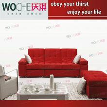 modern living room design modern l shape sofa,sofa baby seat WQ8970