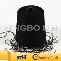 Acrylic wool blended yarn for knitting
