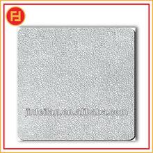 forma di diamante in rilievo foglio