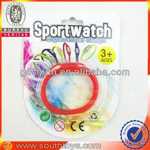 mini sport wristwatches
