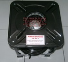 Biomass cooking stove (kompor biomass)