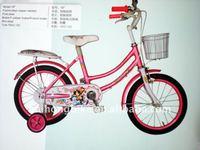 "Popular performance / climbing bikes 16"""