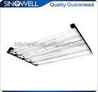 Aluminum T5 fixture/Replacement Fluorescent light cover/T5 fixture
