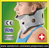 Human orthopedic neck collar