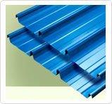 "Metal Roofing - Ajiya CL660 (Clip ""n"" Locking System)"