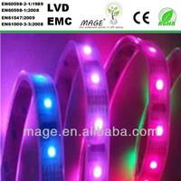 Hot sell SMD led strip 5050 led lighting bar or led rgb in china