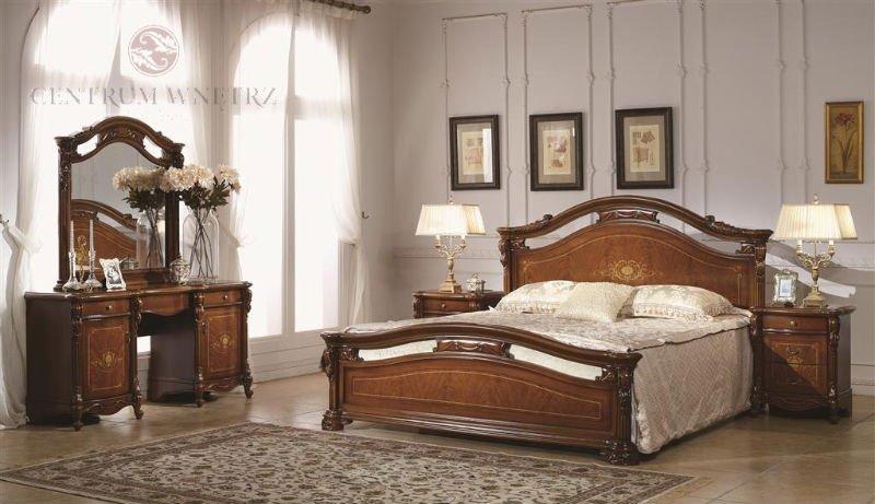 exclusive classical bedroom set s 303