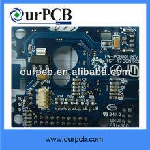 12v ups printed circuit board (pcb)