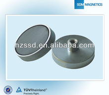 2013 ferrite pot magnets for sale