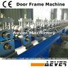 Professional sliding door frame roller former device