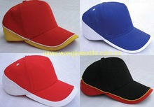 Good Quality 2013 Cotton Twill 5 Panels Cpipe end caps