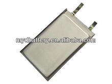 12v 553759 lithium polymer rechargeable battery 12v 1250mah