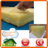 Glass wool insulation roll used on sound reduction system
