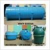 Septic Tank Biostar