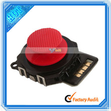3D Analog Joystick Stick For PSP 2000 Red (V00500)