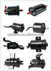 Japanese car fuel filter 23300-49195