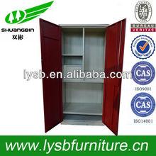 metal designs easi wardrobe storage closet SB-041