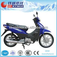 China BIZ 90cc cub motorcycle for sale ZF110V-3