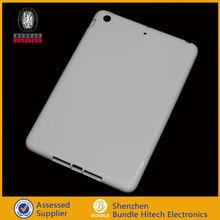 Brand New High Quality Lightweight TPU Skin Case Cover for iPad Mini