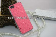 Factory Price Luxury Design Full Diamond Star Case For iPhone 5 5g